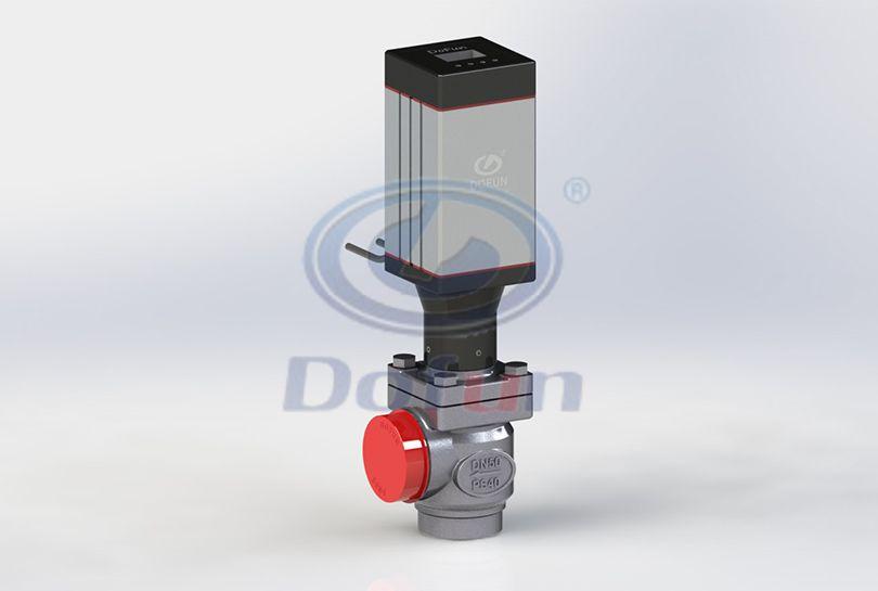 DSVD Series Electric Control Valve